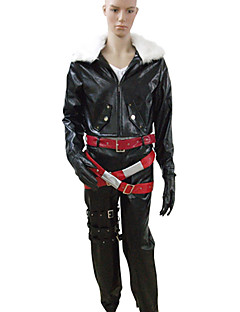 traje cosplay de instabilidade