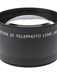 Universal 58mm 2x Telephoto Lens