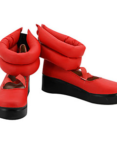 Cosplay Shoes Inspired by Ixion Saga DT Miranda
