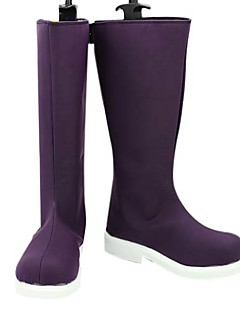 D.Gray-man Vier Cosplay Boots