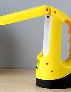 1.5W créative moderne lampe de poche LED lampe de bureau