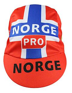 Kooplus2013 Campeonato de Noruega Deportes al aire libre Ciclismo Cap (tamaño medio)