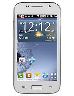 "hightouch h1 4.0 ""Android 4.2 smartphone (dual core, 3g, wifi, macchina fotografica doppia)"