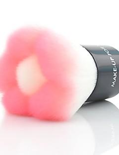1 Pennello per polveri Pennello di volpe Limita la formazione di funghi Viso MAKE-UP FOR YOU