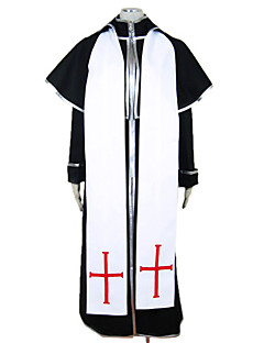 Cosplay Costumes / Party Costume Vampire Trinity Blood Black Dress Men's Costume