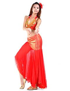 Dancewear sifonki Belly Dance Asut naisille (More Colors)