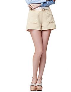 PowerSweet Женские западном стиле Casual Короткие штаны