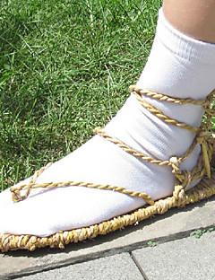Bleach sandálias de palha Cosplay Shoes