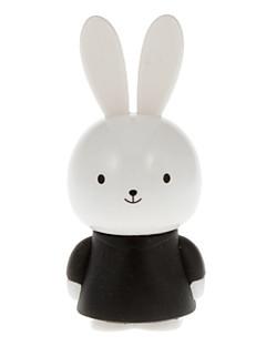 Mini Cute Rabbit USB Speaker for Phones Laptop MP3 MP4 (GY-298)