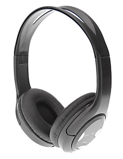 NEW Wireless HI-FI cuffia stereo, sport lettore mp3 con slot per schede TF