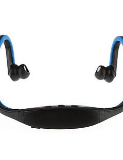hoofdtelefoon bluetooth 2.4 over het oor met microfoon sport voor pc