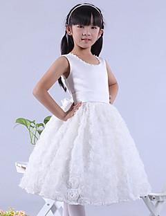 ELLIE'S BRIDAL Festa de Noivado Chá de Cozinha Evento Formal Festa de Casamento Vestido De Baile Princesa Decorado com BijuteriaAté os