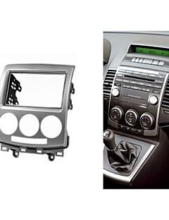 Radio Fascia Facia Trim installation Kit til FORD I-Max 2007 + MAZDA 5 Premacy 2005 +