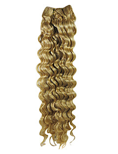 26inch Indian Remy Hair Tissages année 5A vague profonde 100g Plus de couleurs Avaliable