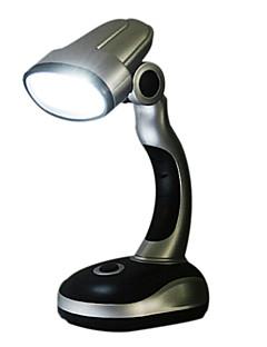 배터리 전원을 사용하는 무선 LED 램프 미니 비상 책상 램프를 LED