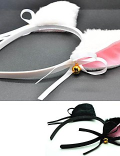Cute Kitten Pure  Polyester Cosplay Cat Ear