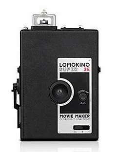 Lomography Lomokino 35mm Movie Maker and Lomokinoscope Package 421