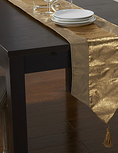Euroopan Style Golden kaitaliina tupsu