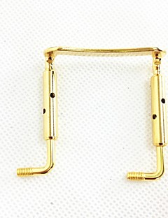 Golden 3/4 And 4/4 Violin Chin Rest Screw
