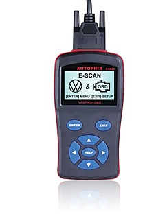 AUTOPHIX ® Diagnostic Tool VAG PRO + OBD2 OBDII Professionel scanner ES620 - VW AUDI SKODA SEAT