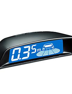 Parking Sensor with 4 Radar+Display+Buzzer 3109