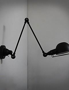 Swing Arm Lights , Modern/Contemporary E12/E14 Metal