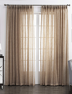 Beige, Lined Curtains, Search LightInTheBox