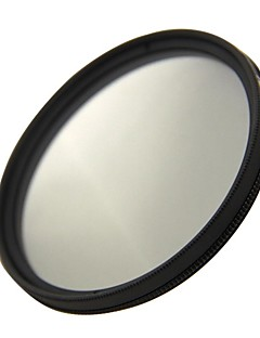 nisi® 55mm pro CPL ultra dunne circulaire polarisator lensfilter