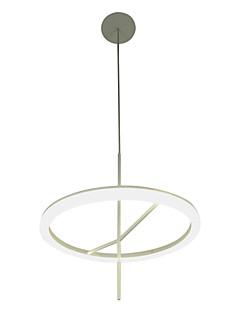 Modern Simple Design Mini Pendant LED Ring Ceiling Light