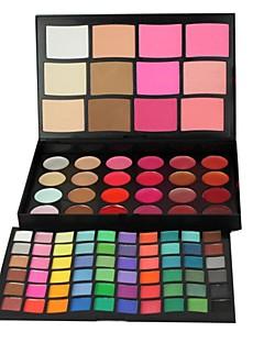 Professional 96 Color Eyeshadow/ Foundation Makeup Set