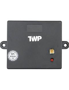 Car Alarm / Ultrasonic Sensor / LED Alert Car Ultrasonic Sensor / Ultrasonic Module - Black