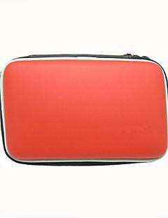닌텐도 3DS XL / LL를위한 EVA 하드 여행 휴대 케이스 커버 피부 가방 파우치 슬리브