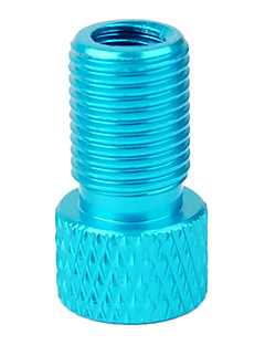 TOTTA Blue Wearable Plastic Road Bike Valve