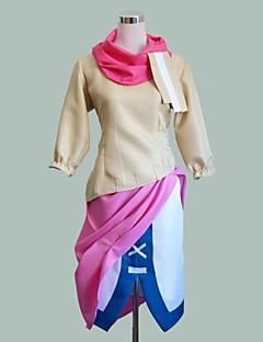 Inspired by Log Horizon Sera Cosplay Costumes