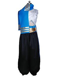 gratis! Haruka nanase ed Arabische cosplay kostuum