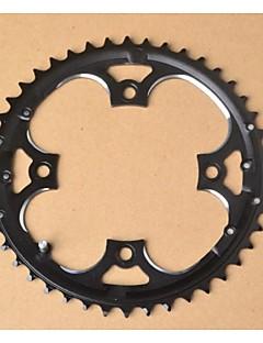 שן הר 44t crankset אופני שרשרת דיסק גלגל לSHIMANO truvativ prowheel crankset