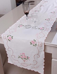 Multi-Purpose  Tablecloth With Size 40X90CM((15X35IN)