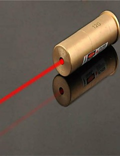 LT-12G  Red Laser Pointer  (3MW,650nm,3xAG13,Khaki)