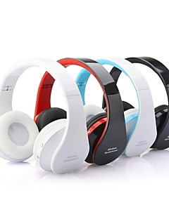 co-crea kly-nx8252 wireless di tipo auricolare bluetooth indossare