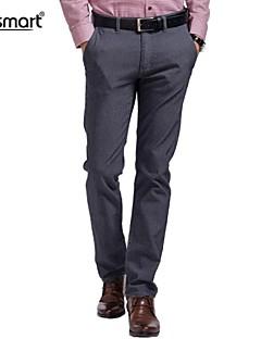 Lesmart® Men's Slim Straight Casual Pants