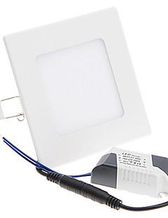 Plafonniers Blanc Froid Epistar 6 W 30 SMD 2835 500-550 LM 6000-7000 K AC 85-265 V