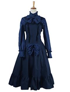 Le costume lolita robe cosplay le bloc-notes du ciel alice yuko