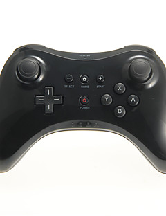 contrôleur pour Nintendo Wii u pro Livraison gratuite