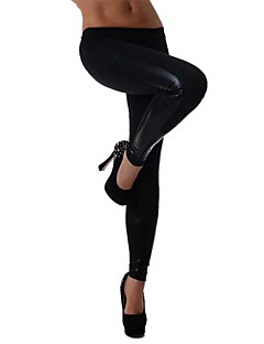 kvinners kamp hud side stretch leggings