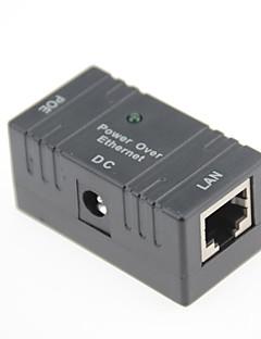 PoE Injektor magt over switch Ethernet-adapter poe001 til PoE kamera adapter
