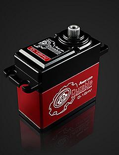 POWER HD D-18HV Digital Servo FUTABA SAVOX JR