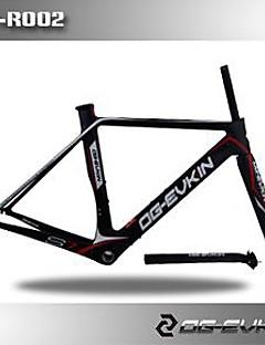 OG S7-G001 OG-EVKIN Carbon UD BB68 DI2/mechanical V Brake Bicycle Frame