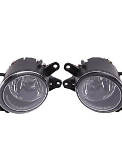 l&r voorbumper rijden mist grill verlichting lamp voor audi a4 b6 2-05 maart 04 sedan