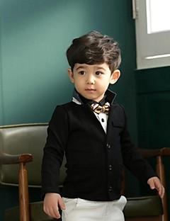 pojkens mode ren bomull manchester kostymer& kavajer