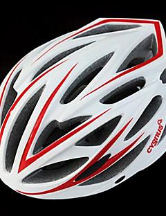 AIDY Women's / Men's / Unisex Mountain / Road / Sports / Half Shell Bike helmet 8 Vents CyclingCycling / Mountain Cycling / Road Cycling